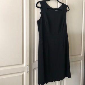 Nora Gardner Melly Dress, Size 14 NWT